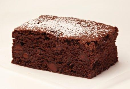 Fudgey Brownie